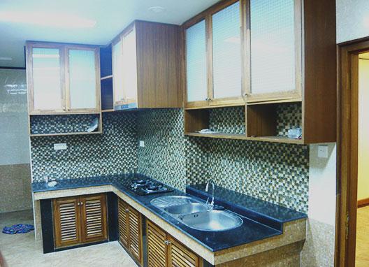 Lin Win Company Interior Decoration